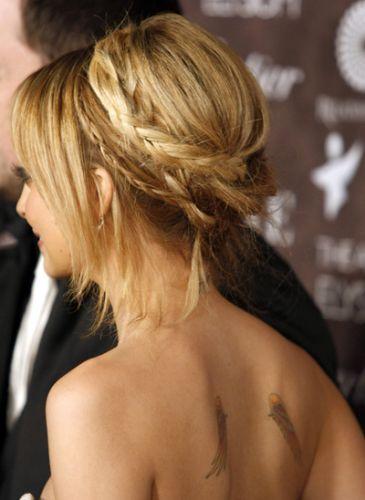 frizura za vencanje