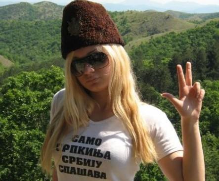 Devojke iz Srbije su najlepse
