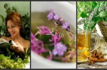 Recepti za biljne kupke