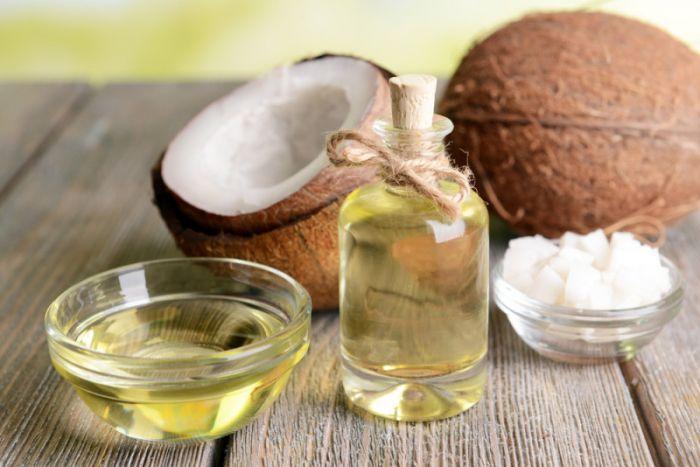 kokosovo ulje za izbeljivanje zuba